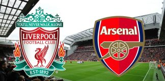 Ramalan Pertandingan Liverpool vs Arsenal 2018