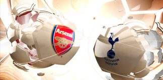 Ramalan Pertandingan EFL Arsenal vs Hotspur 2018
