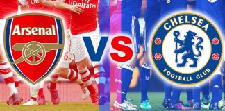 Ramalan Pertandingan Arsenal vs Chelsea 2018/19