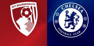 Ramalan Pertandingan Bournemouth vs Chelsea 2018-19