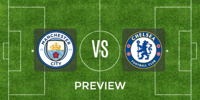 Ramalan Pertandingan City vs Chelsea 2018-19