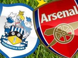 Ramalan Pertandingan Huddersfield vs Arsenal 2018-19