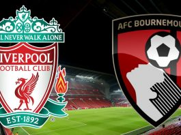 Ramalan Pertandingan Liverpool vs Bournemouth 2018-19