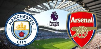 Ramalan Pertandingan City vs Arsenal 2018-19