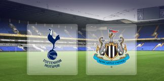 Ramalan Pertandingan Hotspur vs Newcastle 2018-19